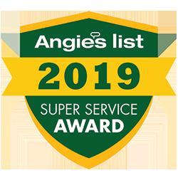 Angie's Award